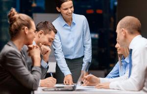 gestion integrada de recursos humanos DyF