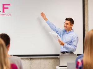 Cursos de francés gratis con Docencia & Formación