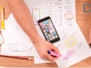 Fórmate en diseño de aplicaciones web con D&F