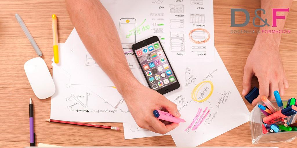 diseño de aplicaciones web